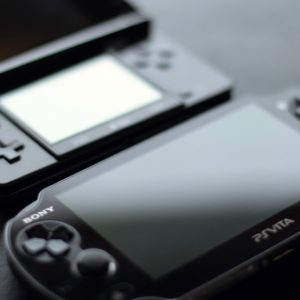 Vita vs 3DS MANs