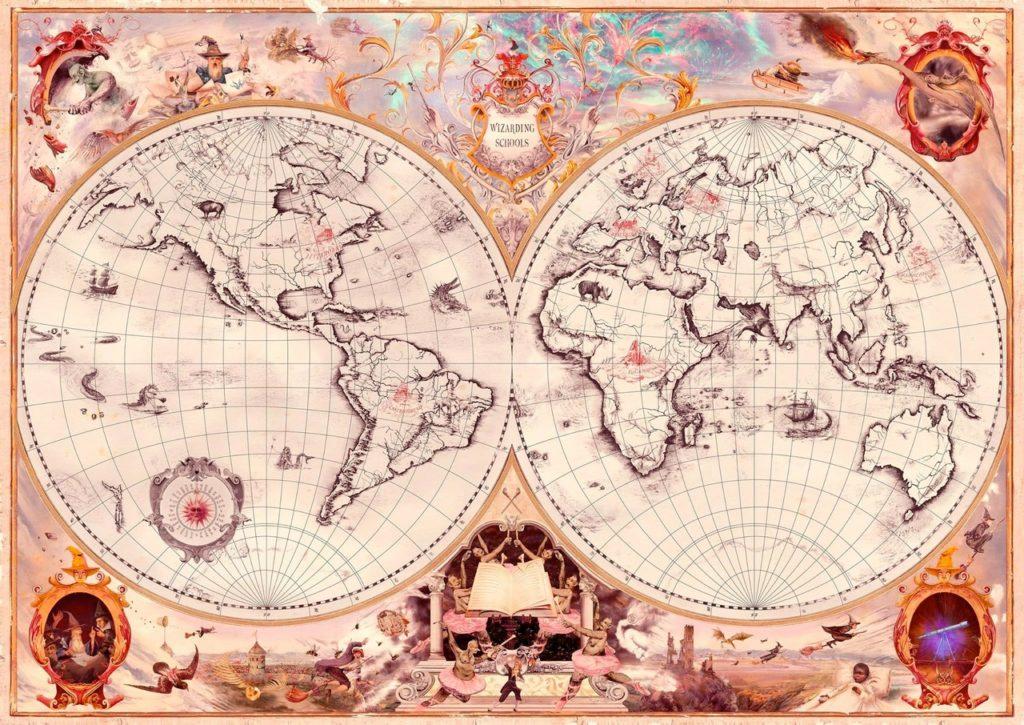 harrypotter-wizardingschools-map