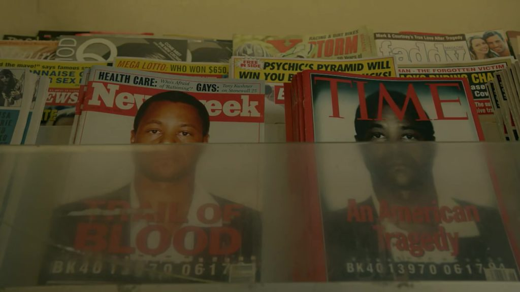 03 Newsweek Time OJ Simpson