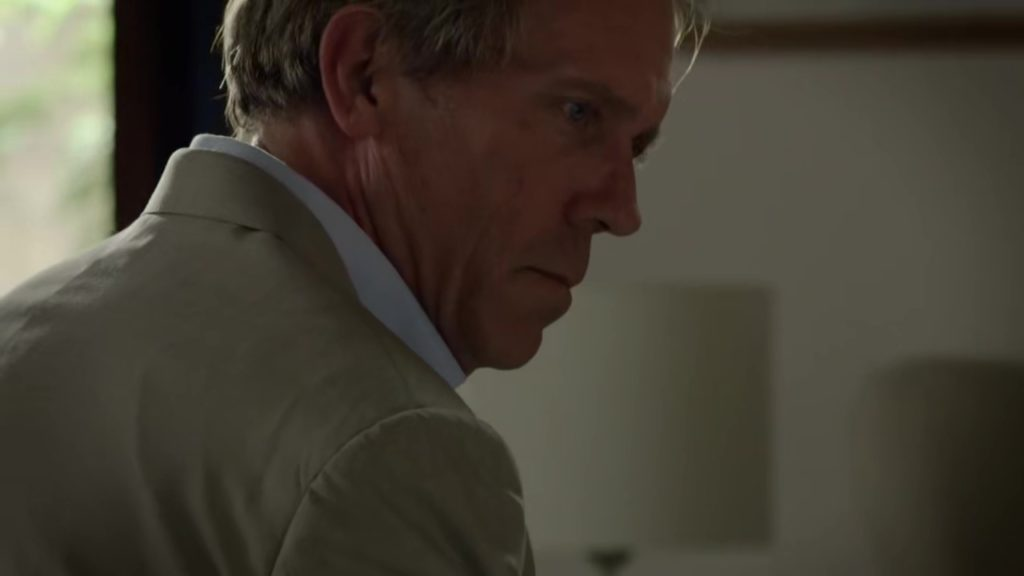 The Night Manager S01E02 - Hugh Laurie