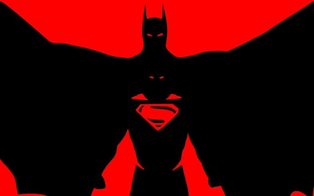 02 Batman Superman