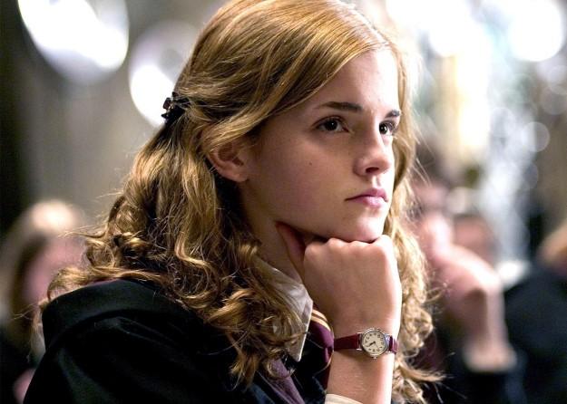 02 Hermione Granger