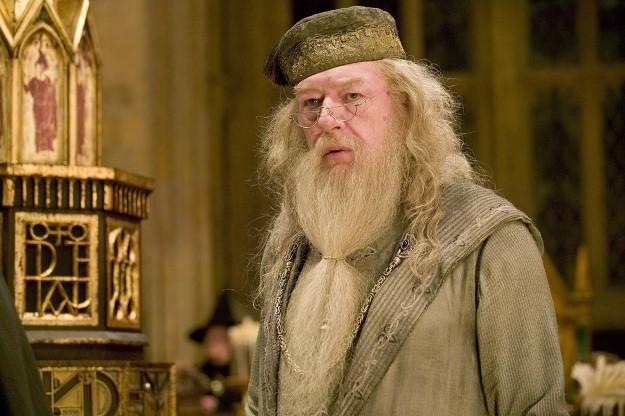 07 Albus Dumbledore