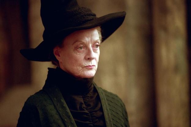 09 Minerva McGonagall