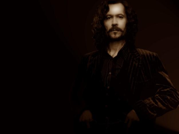 10 Sirius Black