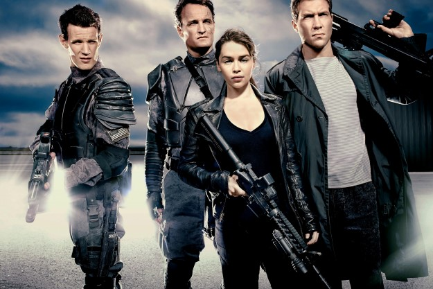 10 Terminator Genisys
