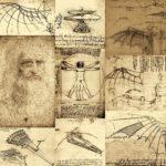 leonardo-da-vinci-invention-sketches-poster-nenad-cerovic