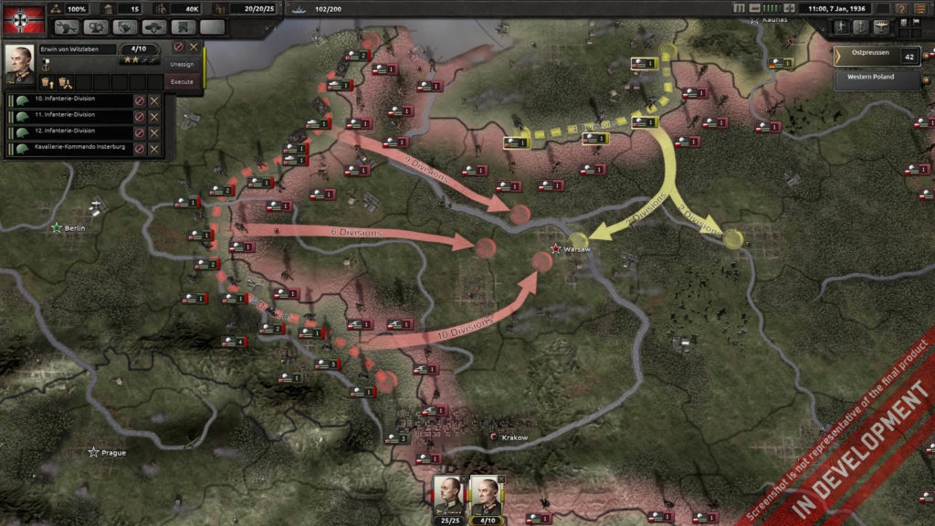 01 Hearts of Iron