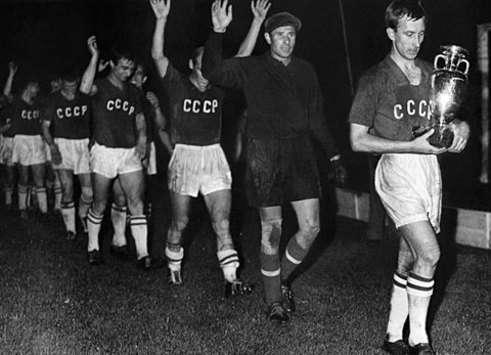 02 Sovyetler 1960