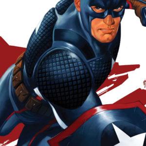 Captain America Hydra 3