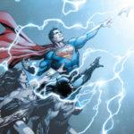 DC Universe Rebirth 5