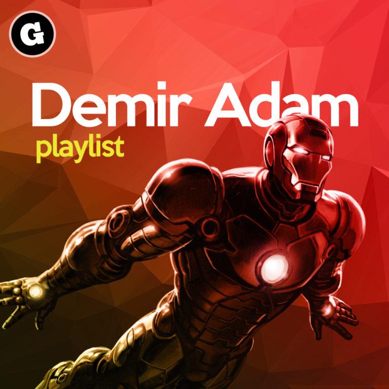 Demir Adam Spotify