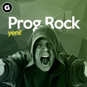 Prog Rock Spotify