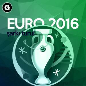 Spotify EURO