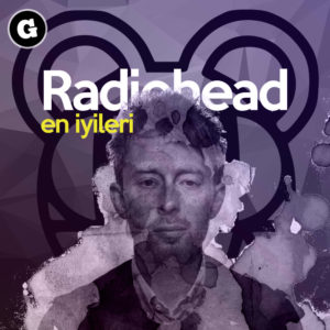 Spotify Radiohead Best