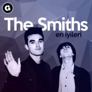 The smiths Spotify