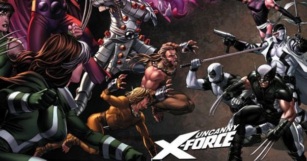 Uncanny-X-Force