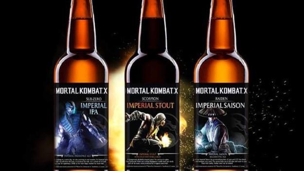 01 Mortal Kombat