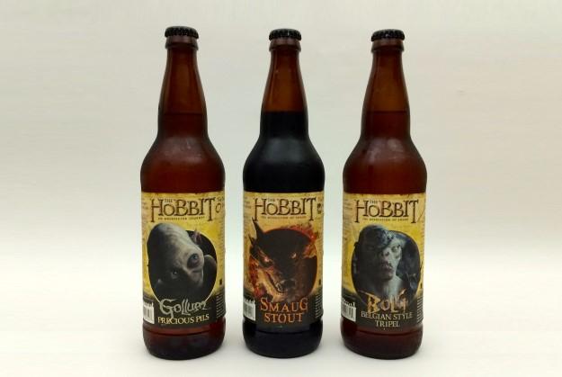 03 Hobbit Ale