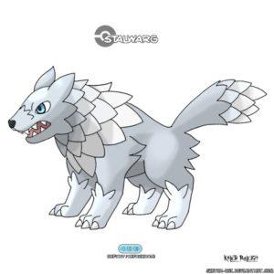 03 Stark