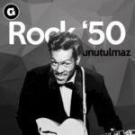 Spotify 50