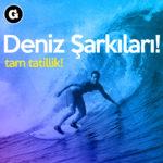 Spotify Deniz