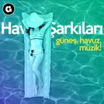 Spotify Havuz