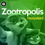 Spotify Zootropolis