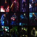 marvel_cinematic_universe_heros__so_far___by_jrangersart-d9fmc74