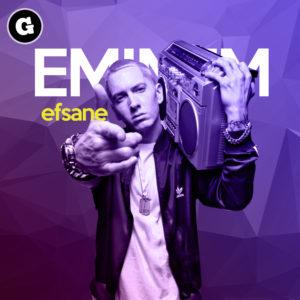 Spotify Eminem