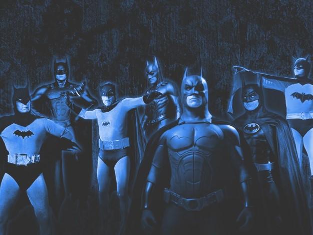 06 Batman - 4.6 B$, 11 Film