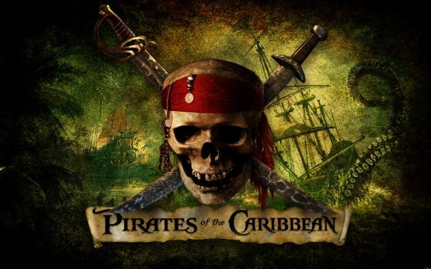 11 Pirates of the Caribbean - 3.7 B$, 4 Film