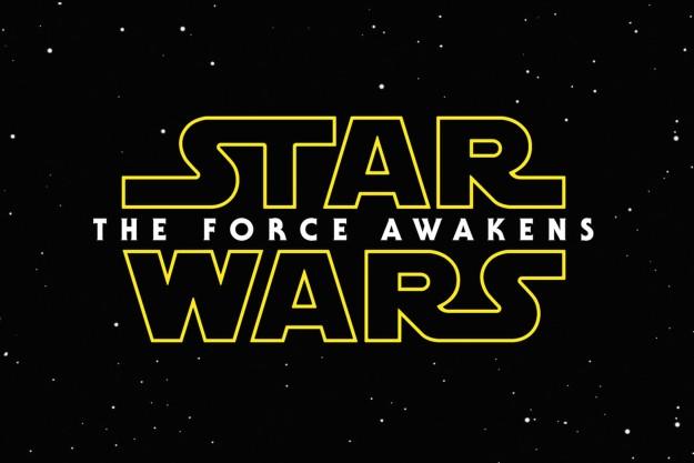14 Star Wars Force AWakens, 2015