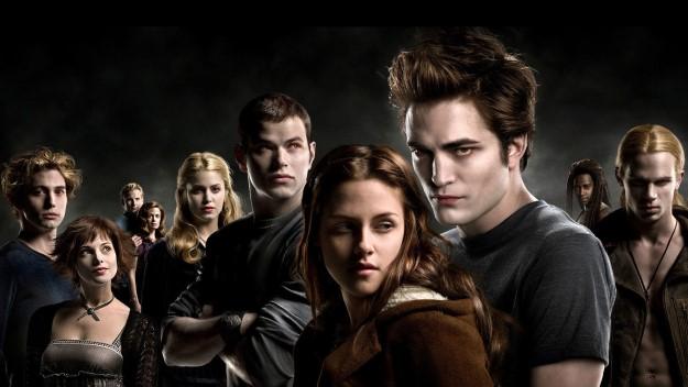 14 Twilight - 3.3 B$, 5 Film