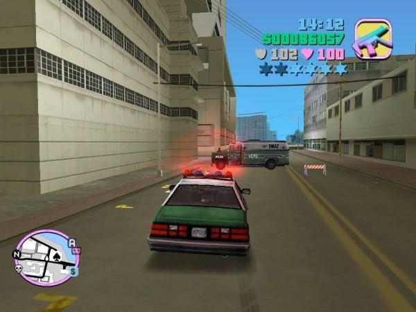 1997'den 2013'e, GEÇMİŞTEN GÜNÜMÜZE GTA Oyunları, Nereden