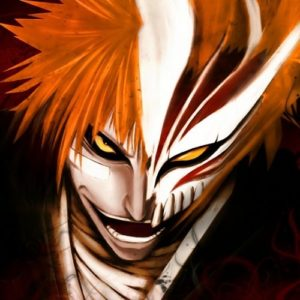 Bleach-hollow-ichigo-12x18-20x30-24x36-in&ccedil