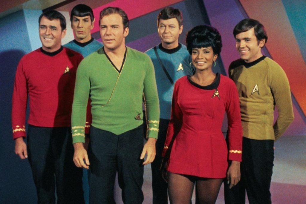 Moviemex Star Trek İzleme Rehberi 5