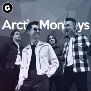 Spotify arctic monkeys