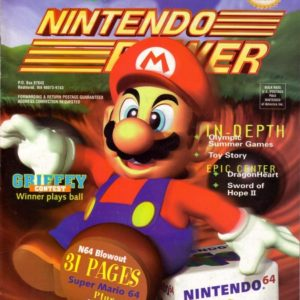nintendo-power-85-cover