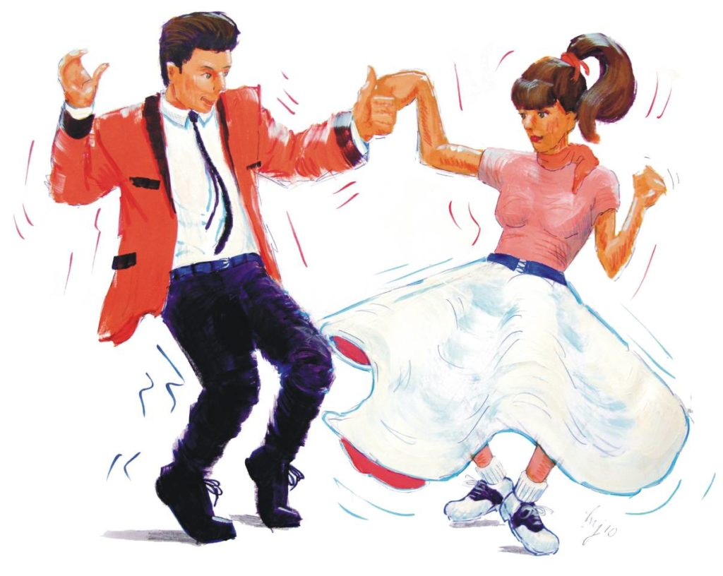 50s-dance