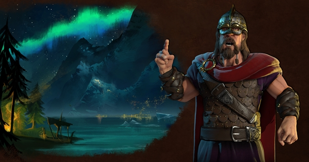 CivilizationVI_Norway_Hardrada_Hero