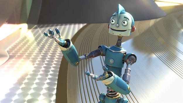RobotsRodney