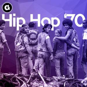 Spotify 70s Hip Hop