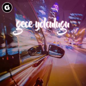 Spotify Gece
