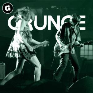 Spotify Grunge