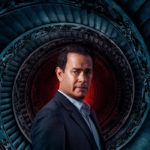 INFERNO (2016) KEY ART