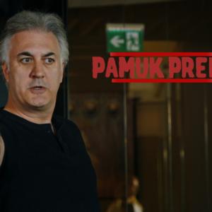 PAMUK-PRENS