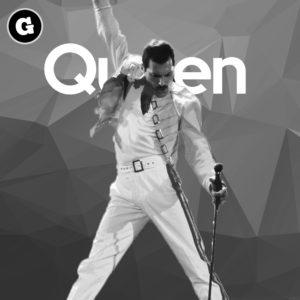 Spotify Queen