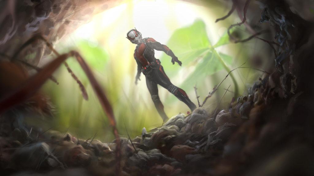 07 Ant-Man