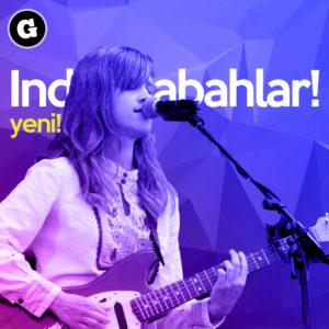 Spotify Indie Sabah Yeni